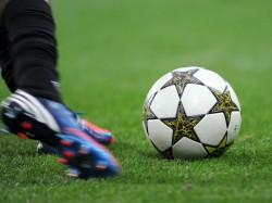 Denis Suarez Scored Twice As Barcelona Eased Into The Copa Del Rey Last