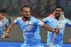 Hockey World Cup 2018 India Vs Netherlands