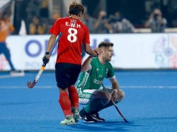 Hockey World Cup 2018 England Australia