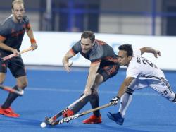 Hockey World Cup 2018 Germany Beat Pakistan