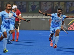 Hockey World Cup India Team Performance