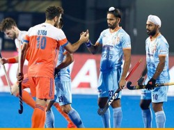 Hockey World Cup 2018 India Netherlands
