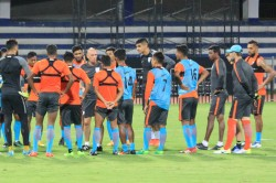 Afc Asian Cup 2019 India In Uae