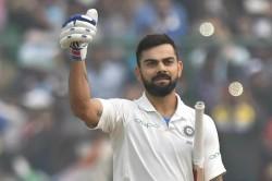 Virat Kkohli Breaks Rahul Dravids Record