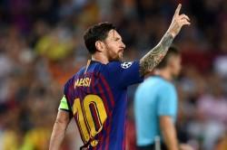 Lionel Messi Scored Two Sublime Free Kicks As Barcelona Beat Espanyol
