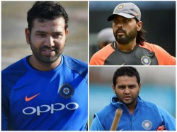Possible Replacements Of Prithvi Shaw In First Test Against Australia