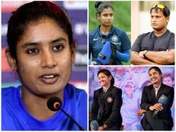 Ramesh Powar May Not Get A Chance To Coach Indian Womens Team Again