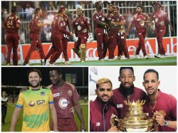 Northern Warriors Beat Pakhtoons In T10 Cricket League Final
