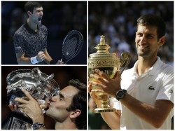 Main Tennis Events And Winners In