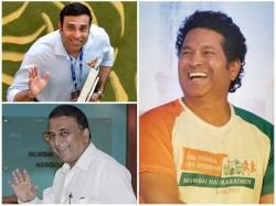 Indian Batmen Who Tormented Australia In Test Cricket