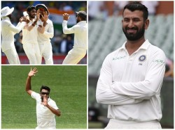 Reasons For India S Win In Adelaide Cricket Test