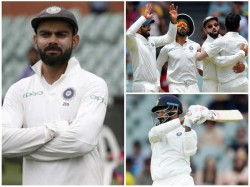 India Must Improve Some Areas To Win Second Test Against Australia
