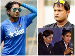 Ramesh Powar Re Applies For Indian Womens Team Head Coach Post