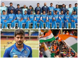 Indian A Team Beats Newzealand A In Third Odi