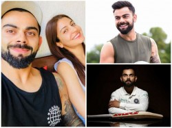Records Broken By Indian Captain Virat Kohli After His Marriage With Anushka Sharma