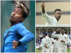 Indian Allrounder Hardik Pandya Eyes Tes Comeback Against Australia