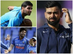 Absence Of Bhuvi In Second Test Might Turn Out To Be A Blunder Of Kohli