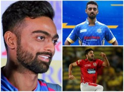 Over Priced Players In Indian Premier League Auction