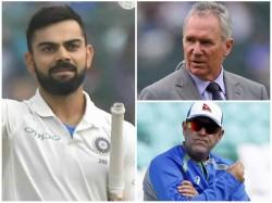 Cricket Needs Passionate Players Like Kohli Says Border