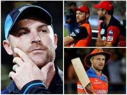 All Good Things Come To An End Says Brendon Mccullum