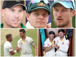Former Australian Opener Cameron Bancroft Reveals About Ball Tampering Controversy