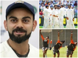 Reasons Why Virat Kohli Did Nt Force Follow On In Melbourne