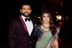 Rohit Sharma Blessed With A Baby Girl