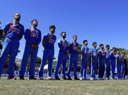 India S Tour Of Newzealand Complete Schedule Announced