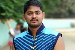 Cricketer Suffers Chest Pain While Playing
