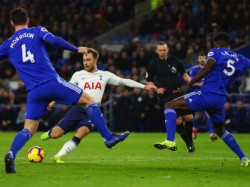 Arsenal And Tottenham Wins In Premier League Matches