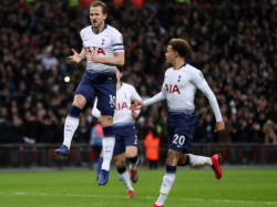Tottenham Beats Chelsea In League Cup First Leg Semi Final