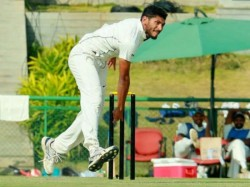 Kerala Beats Gujarat In Ranji Trophy Quarter Final