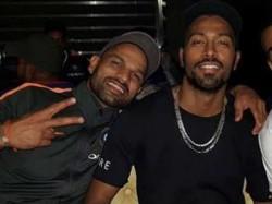 Hadrik Pandya Is Crucial For Indian Team Says Dhawan