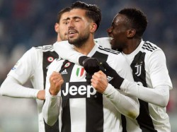 Juventus And Ac Milan Won In Serie A Football Matches