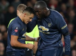 Manchester United Beats Arsenal In Fa Cup Fourth Round