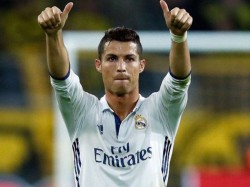 Ronaldo Given Best Player Awards