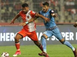 Fc Goa Jamshedpur Fc Indian Super League Match Ends In Goalless Draw