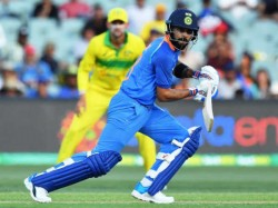 India Australia Second Oneday Match Live Updates