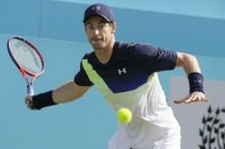Andy Murray Australian Open Last Tournament