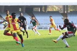 I League Mohun Bagan Vs Gokulam