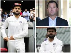 Indian Captain Virat Kohli Booed In Sydney