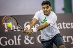 Indias Teams For Davis Cup