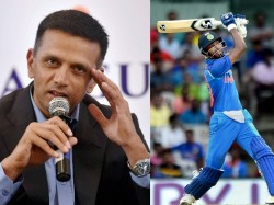 Rahul Dravid On Hardik Pandya Controversy