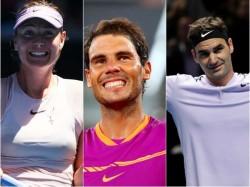 Australian Open Maria Sharapova