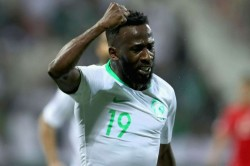 Saudi Arabia Booked Their Place In The Asian Cup Knockout Stage