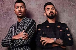 Suspensions On Hardik Pandya Kl Rahul