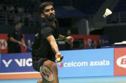 Premier Badminton League Srikanth Bengaluru