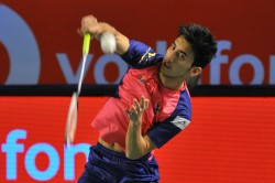 Premier Badminton League Lakshya Carolina