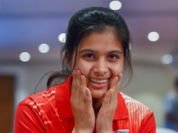 Manu Bhaker To Haryana Sports Minister