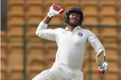 India Vs Australia Mayank Agarwal